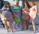 Американцы борятся с ожирением