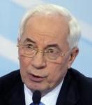 Азаров оголосив про перезавантаження у відносинах Росії й України