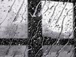 Дождливая погода в Украине усугубится градом