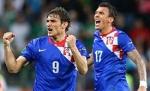 Хорватія у Другому турі