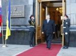 Новый Кабмин Януковича (полный список)