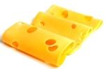 Проблемы с поставками украинского сыра в Россию