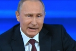 Путин пояснив допомогу Україні родинними зв'язками